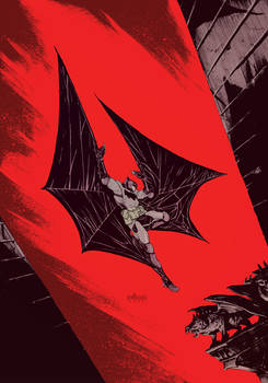 Dark Knight 75