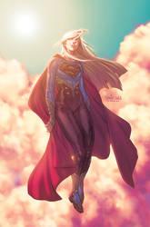 40 Days of Supergirl
