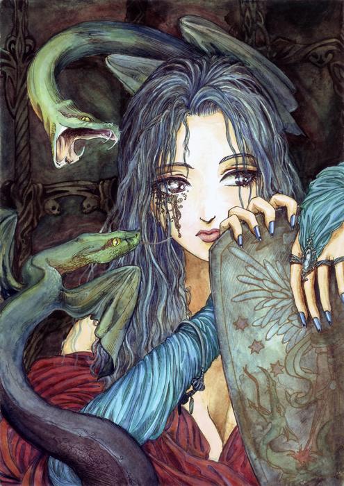 dreamer by Asurit