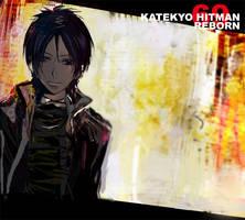 KHR: Mukuro by yumix