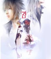 KH II - Same Light by yumix