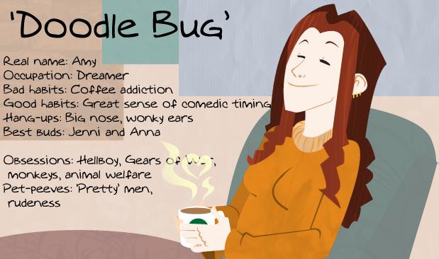 doodle-bugz's Profile Picture