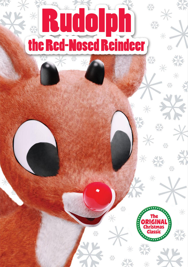 Rudolph The Red Nosed Reindeer 1964 By Lordzelo On Deviantart