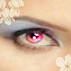 beautiful eye avatar by loveblack