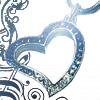jewel heart by loveblack