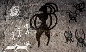 Shub-Niggurath Petroglyphs