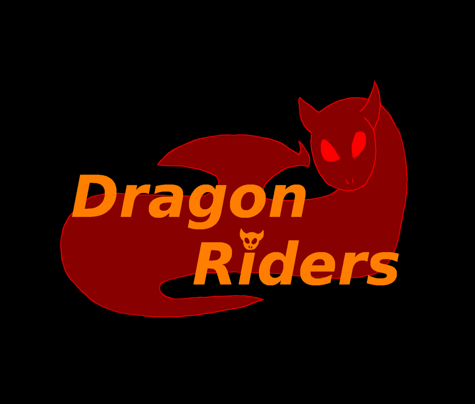 Dragon Riders Trailer (Click the Link) by LunarGirl2z