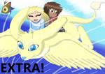 EXTRA! Entry by LunarGirl2z