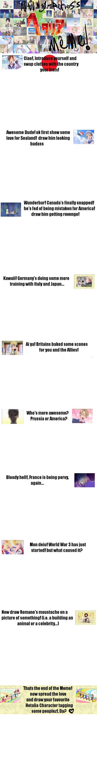 Hetalia Meme by Nanny-Retro