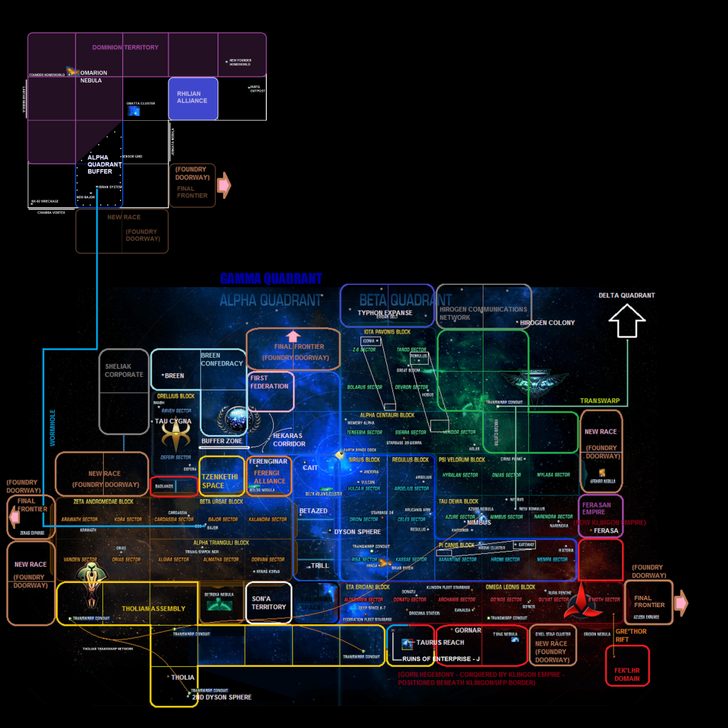 Sto Tour The Galaxy Best Route