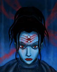 Legend of Korra, Book 3. by artissx