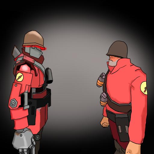 mann and machine