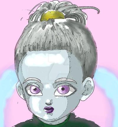 Baby Vados by Unmei-no-kaioshin