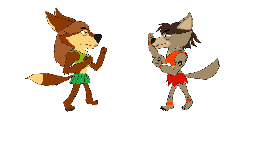 Foxy harmony images 96