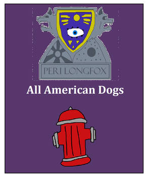 All American Dogs