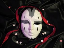 Rava Mask