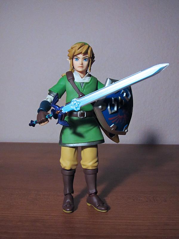 Link Figma - Ready for Action by Sarinilli