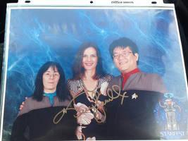 Starfleet Memories