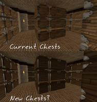 Minecraft Chest update?