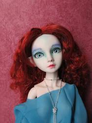 Marilla's Human Look