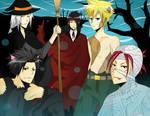 FF7: Happy Halloween