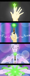 Doctor Who: Transformations are Cool! by darthfilart