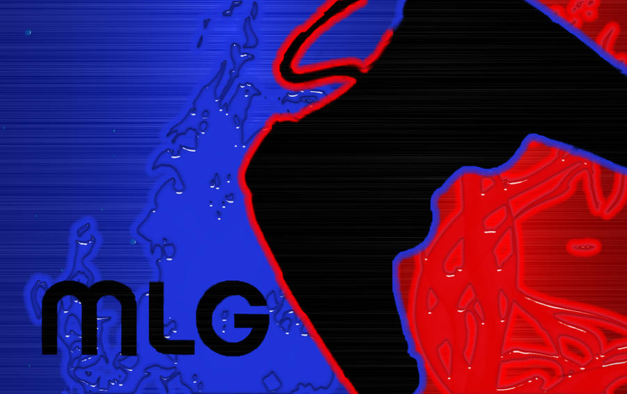 MLG wallpaper by thehalo1 on DeviantArt