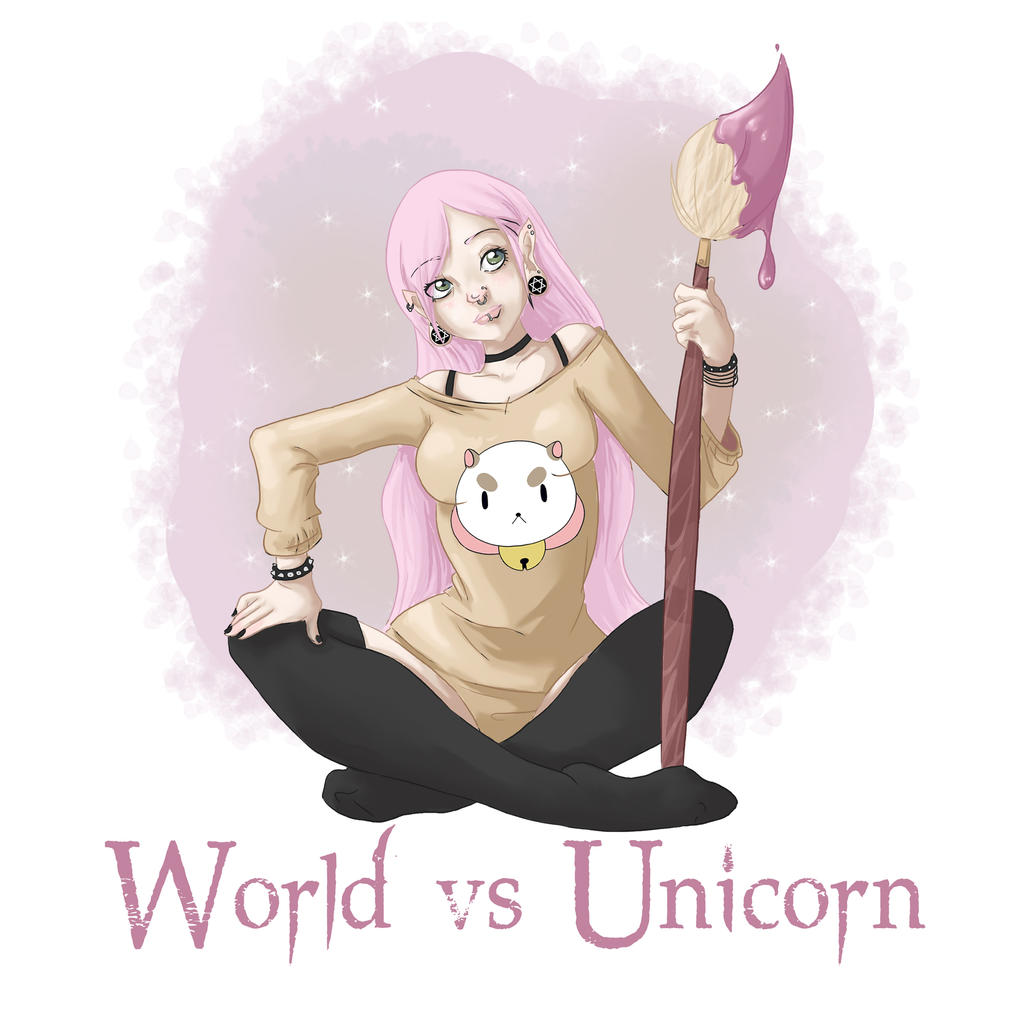 worldvsunicorn's Profile Picture