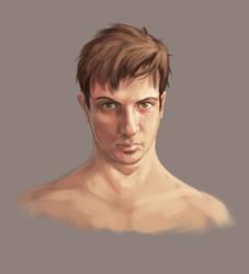 Portrait Cedric