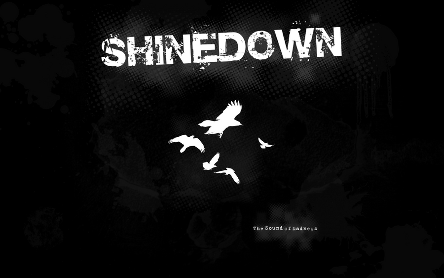 Sound Of Madness Shinedown Free
