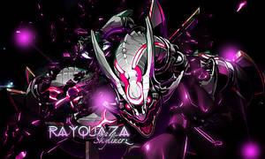 Rayquaza Signature/Tag