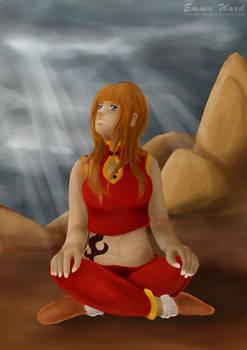 Cloudy Meditations