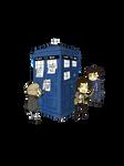 Wholock: believe in Sherlock