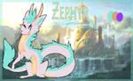 Zephyr Ref Sheet 2021
