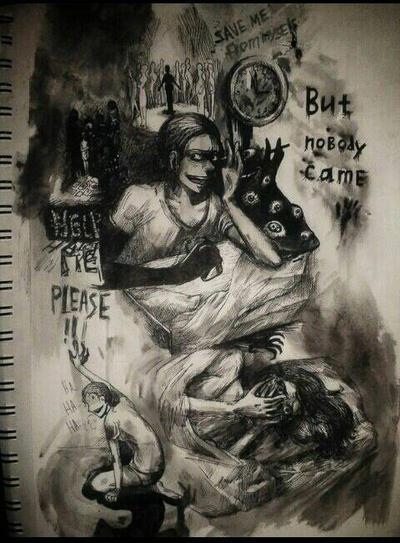 Nightmares by InfelixDei