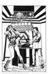 Wonder Woman - IRAC - #4 of #7