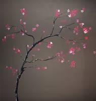 Japanese Cherry Blossom by morninghasbroken