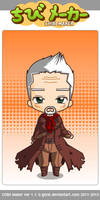 War Doctor by S1lv3rw1nd