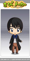 Second Doctor by S1lv3rw1nd
