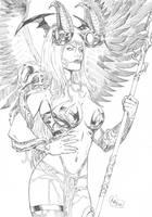 Angelus by carlosarielsosa
