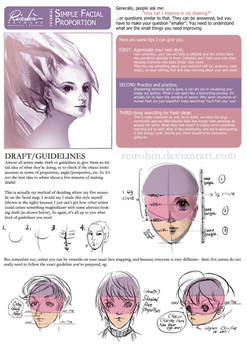Tutorial: Face and Hair (Page 1)