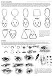 Tutorial: Face and Hair (Page 2)