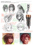 Tutorial: Face and Hair (Page 5)