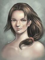 Gift: Ardeth by ReiRobin
