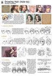 Tutorial: More Detailed Hair (Page 8)