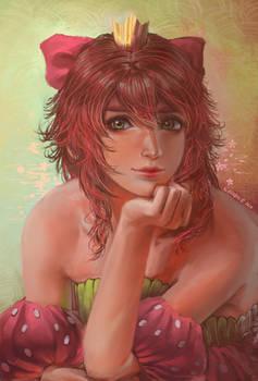 Art Trade: Chiharu