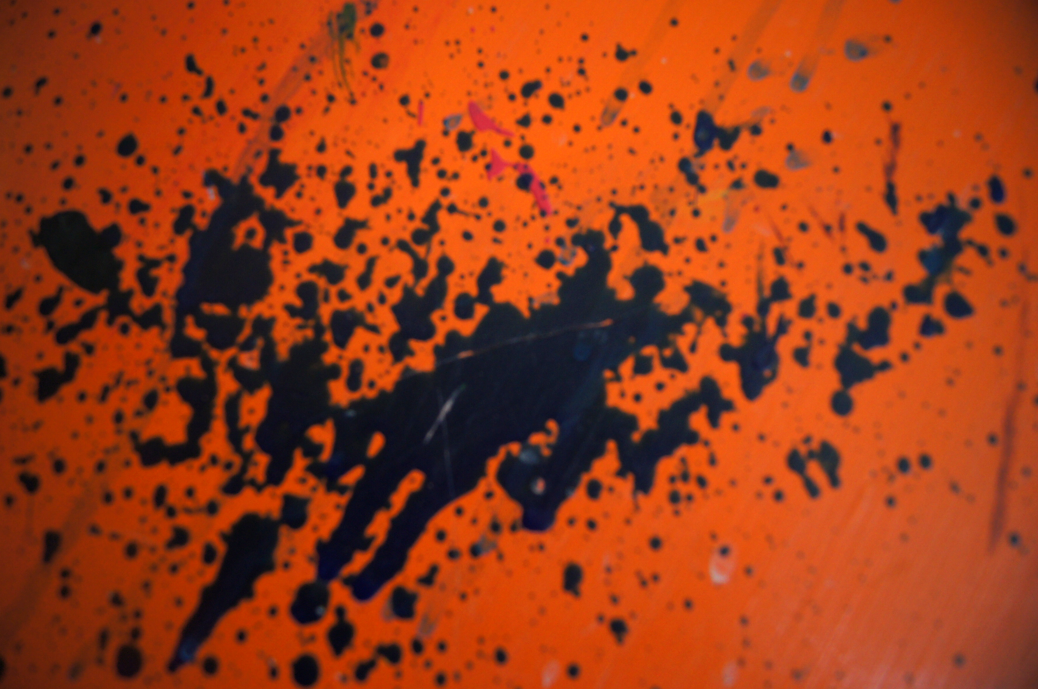 Paint Splatter on Cupboard Texture 2 by bugworlds on ...