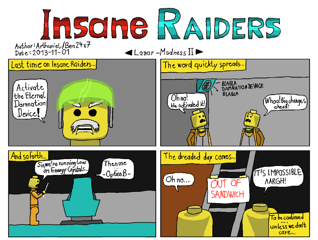 insane_raiders_no__14___lazor_madness_ii
