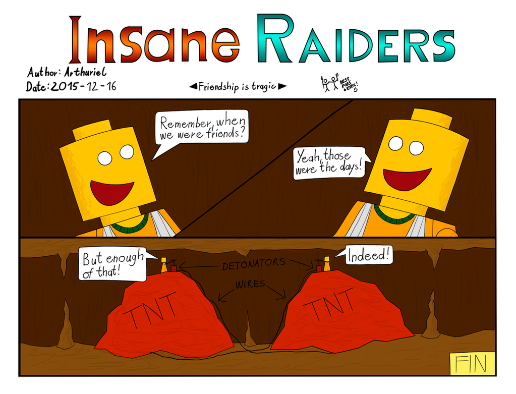 insane_raiders_no__23___friendship_is_tr