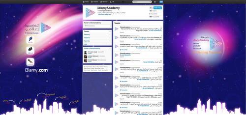 i3lamy cover Twitter